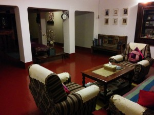 Woodway homestay2